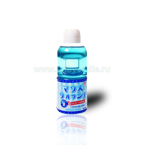 полоскания от запаха изо рта