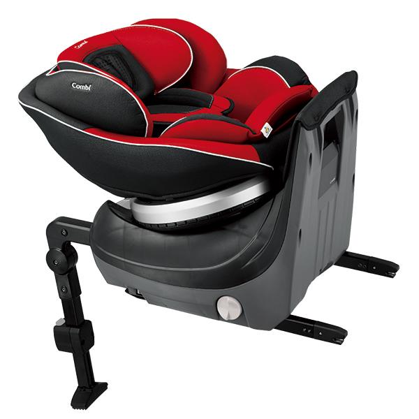 Combi «Neroom» ISOFIX (RD) - детское японское автокресло, с рождения до 4 лет (115791)