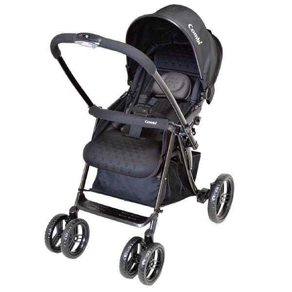 Компания COMBI - детская коляска